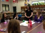 Program Teaches Girls To Stand Strong Against Bullying