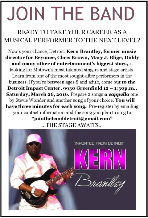 detroitImpactKERN AUDITION FLIER