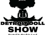 Save the Date 2019 Detroit Doll Show – Nov9th Metro #Detroit