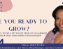 Pop Quiz… #Mompreneur, Sylvia Hubbard talks… invite to your event to inspire, empower and educate#motownmom